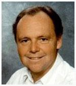 Ganzheitsmediziner Dr. Thomas Kroiss
